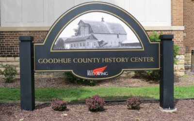 Goodhue County History Center