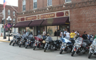 Liberty's Restaurant and Lounge