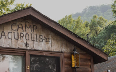 Camp Lacupolis Resort