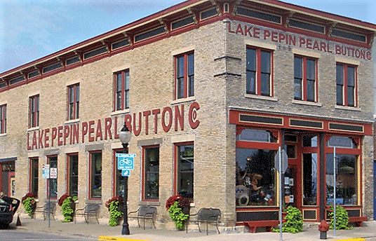 Lake Pepin Button Company